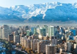 Sensational Santiago