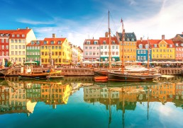 12 Reasons to visit Copenhagen
