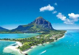 Be tempted by Mauritius