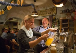 Germany's Beer & Castles Route