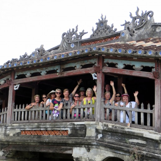Experience Vietnam – Ladies Only Style