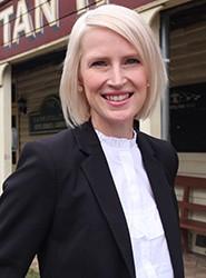 Leanne Pearman