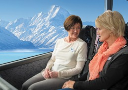 A Guide to New Zealand Coach Tours