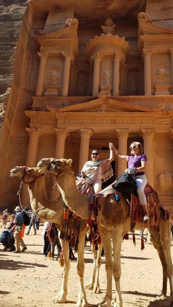 Top Five Reasons to Visit Jordan