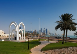 Five Things to do in Qatar