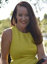 Fiona Donaldson
