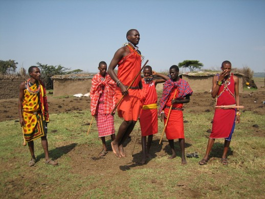 African experiences not to be missed