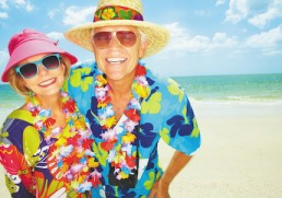 Seniors - Travel Experience Tips