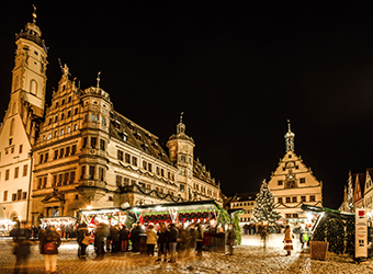 Our Favourite Fairy-Tale European Destinations