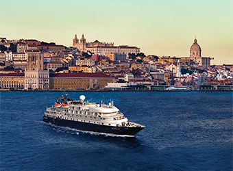 Lisbon TravelManagers