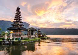 4 places to find bliss beyond the beaches of Bali