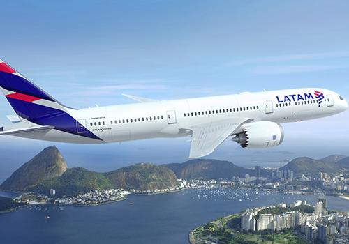 Latam Airways
