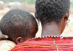 Out of Africa - A Kenyan Safari