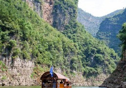 River Cruise in China