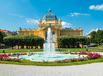 Zagreb Croatia | TravelManagers