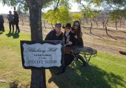 Hunter Valley Mini Break