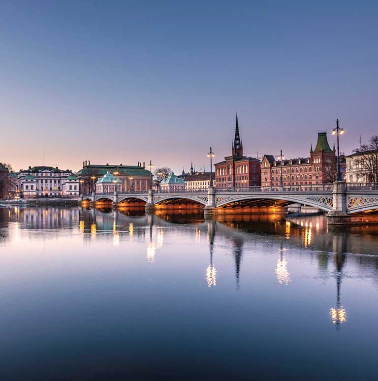 Baltic Cruising Holidays