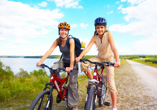 World's Best Cycling Trails