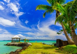 A guide to Samoa for families