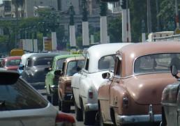 A Week in Cuba