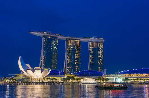 Grand Asia – 7 cities for your bucket list