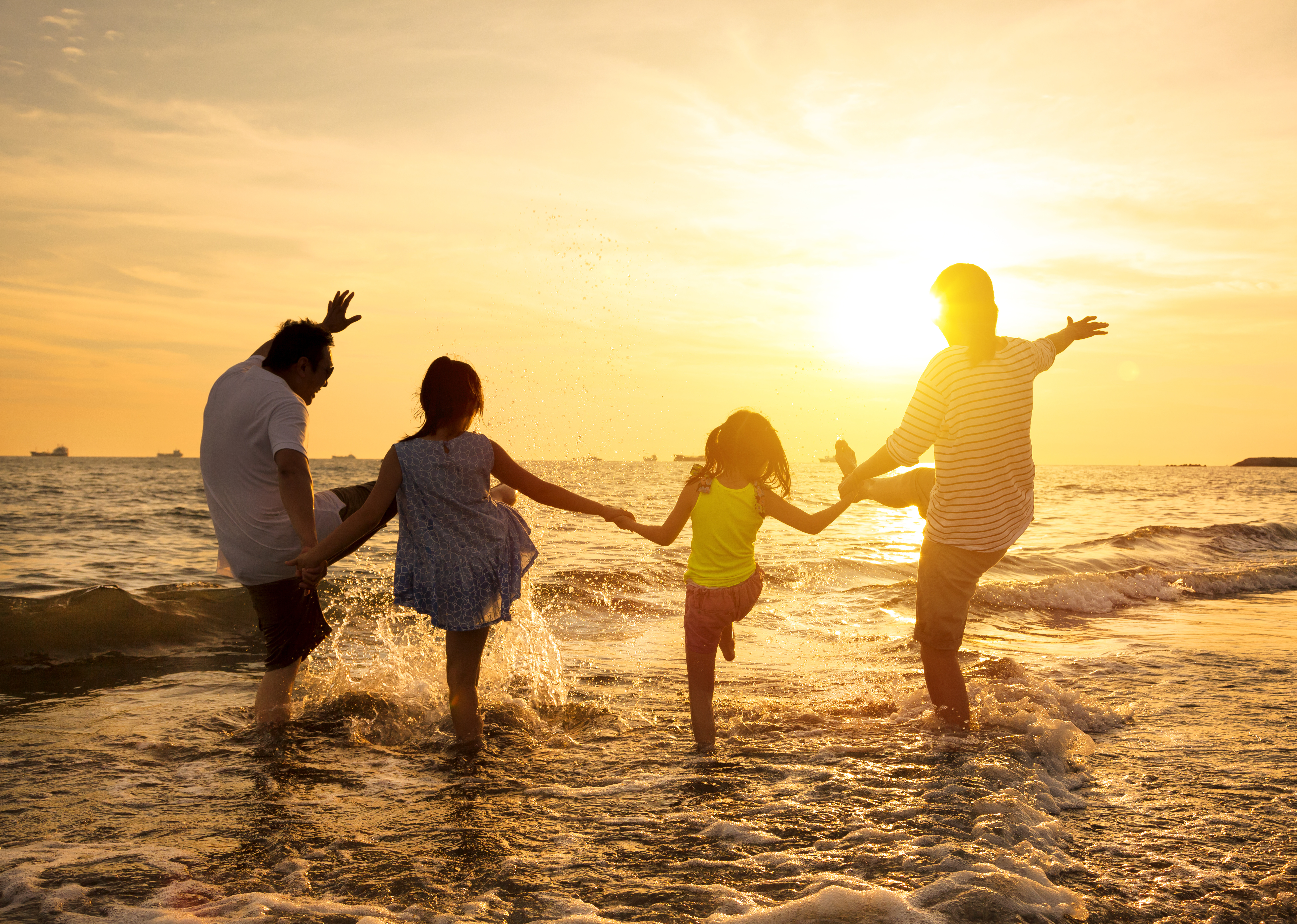 Hawaii for families