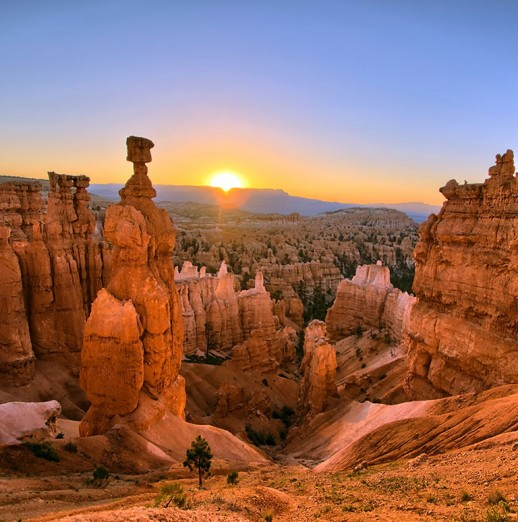 Explore America's Canyon Country