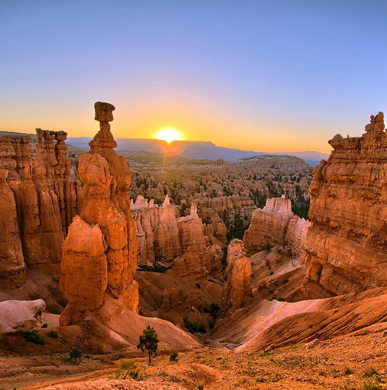 Explore America's Canyon Country