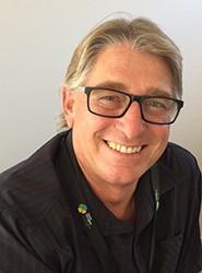 Steve Kirkman