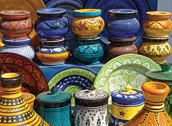 Beginner's Guide to the Magic of Morocco