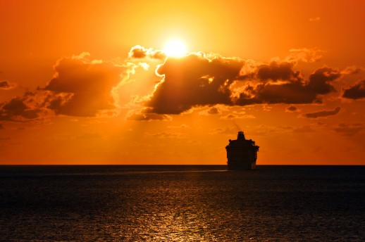 Ten Top Cruise Destinations