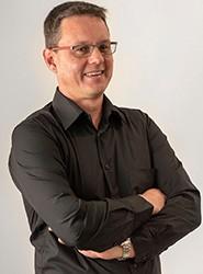 Warren Parkes