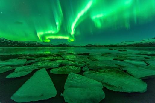 Exploring Iceland and Coastal Norway