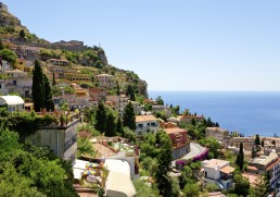 Nine Top Mediterranean Cruise Stops