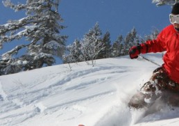 All-inclusive ski holidays in Japan