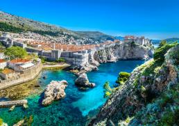 10 Unforgettable Mediterranean Cruise Destinations