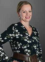 Caroline Rutherford