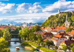 6 reasons to visit Croatia and Slovenia