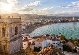 Exploring Spain and Portugal