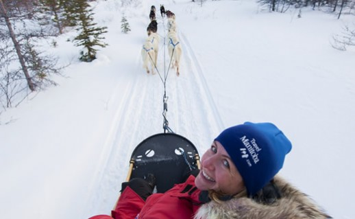 Canada's North East – year round