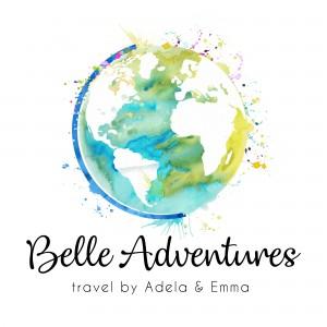 Belle Adventures Logo