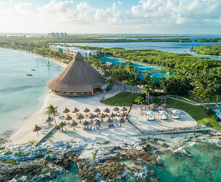 More about Club Med Cancun Yucatan: