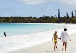 Cruise the Islands of New Caledonia