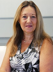 Nadia Rosenberg