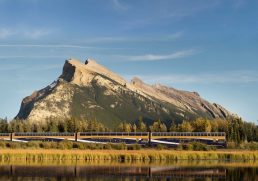 Canadian Rockies by Rail