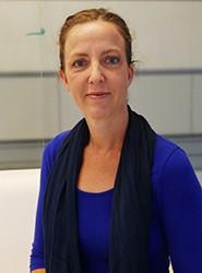 Tamara Tiffin