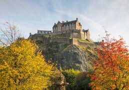 Five Reasons to Visit Scotland