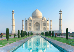 Enchanting places to visit in northern India