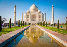 The Wonders of India's Golden Triangle