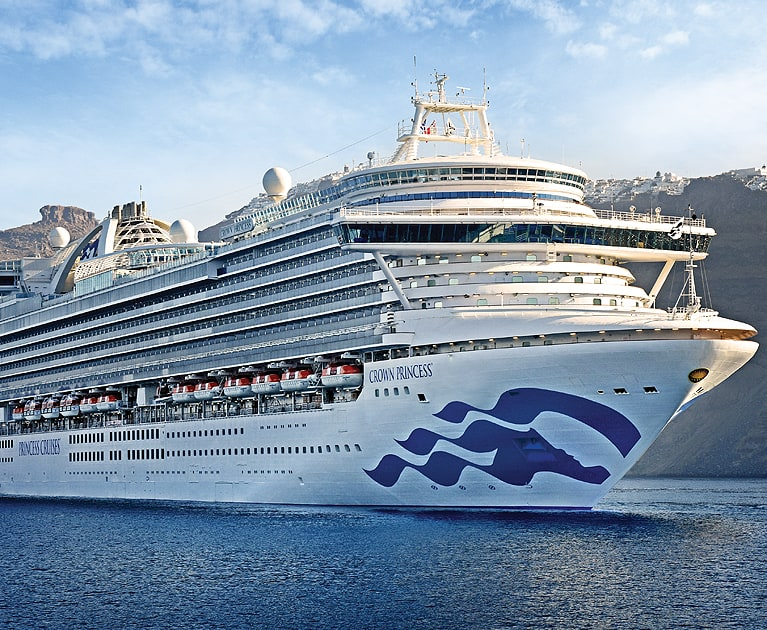 Your cruise highlights: